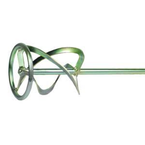 Frusta per miscelatore in acciaio zincato per malte Ø 140 mm Maurer