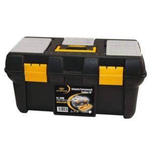 Valigetta Porta Utensili in plastica Art Plast 5600 500X268X230 mm