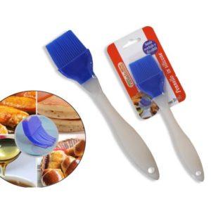Pennello in silicone per cucina 22 cm Casa Italia