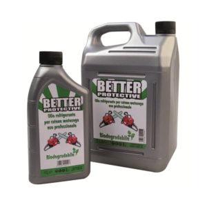 Olio refrigerante biodegradabile per catena motosega 5 Litri Axel