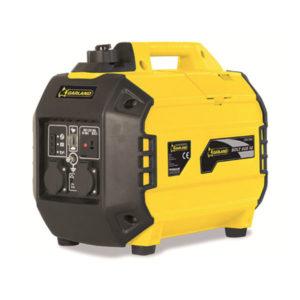 Generatore Corrente Inverter 2 KWA 4 Tempi 113 cc BOLT 825 IQ Garland