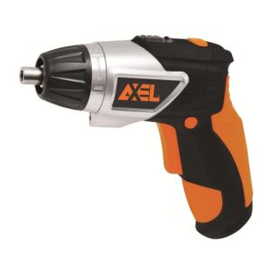 MINI AVVITATORE 3,6 V CORDLESS CON ACCESSORI AXEL