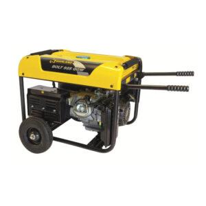 Generatore Corrente 5 KWA 4 Tempi 389 cc BOLT 925 QG W Garland