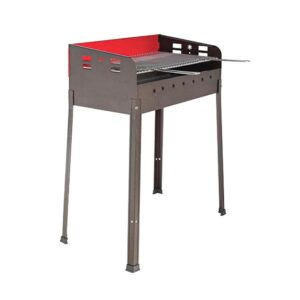 BARBECUE Carbonella STELLA ECO 40X50X90 CM