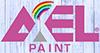 axel paint logo