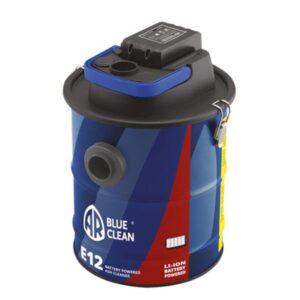 Aspiracenere batteria 18v 2ah Blue Clean 3in1 E12B Annovi Reverberi